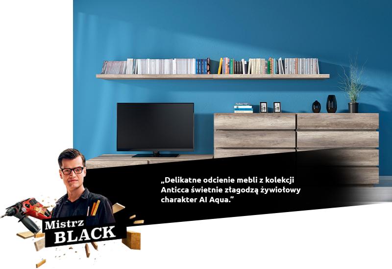 black anticca