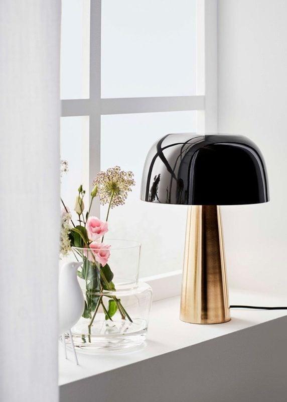 Lampa stołowa Blanca