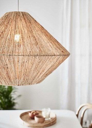 lampa wisząca straw