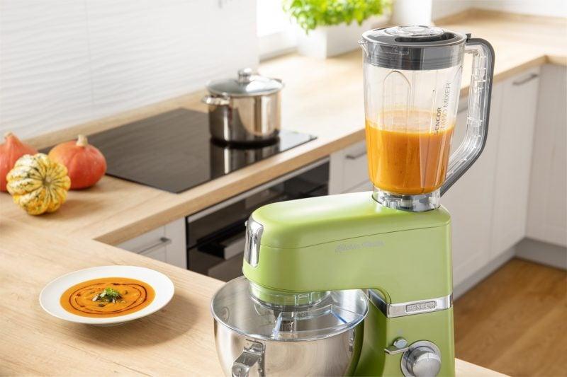 Zupa krem! Przepis na szybki i zdrowy posiłek dla całej rodziny