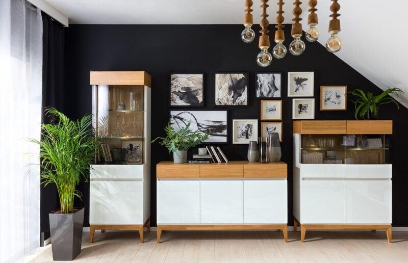 Wnętrze jak z obrazka – stwórz domową galerię w kilku prostych krokach!