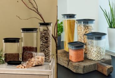 W zgodzie z naturą i nurtem zero waste: przygotuj swoją kuchnię na jesienne zapasy