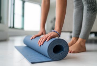 Jaki sprzęt do ćwiczeń w domu? Urządzamy profesjonalną domową siłownię