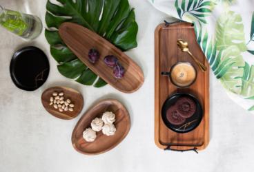 Jesienne inspiracje – pomysłowa dekoracja stołu