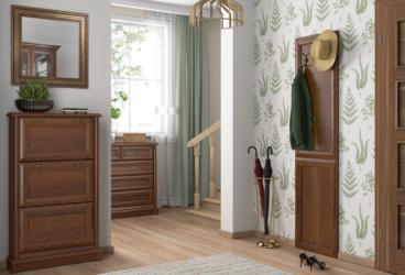 Pomysł na remont starego domu – klimat retro w nowej odsłonie