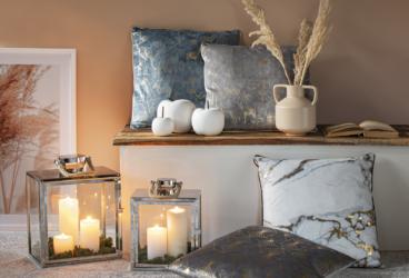Przytulne mieszkanie – jak je urządzić? Zobacz garść inspiracji