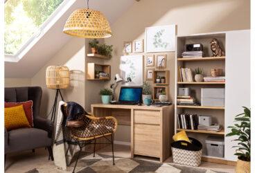 Oświetlenie poddasza – praktyczne sposoby na komfortową przestrzeń