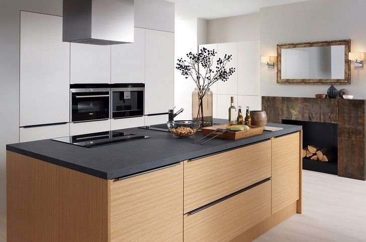 Senso Kitchens - Capital 37th Savana Avenue / 38th Elysee Avenue