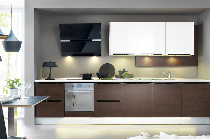 Senso Kitchens - Capital  33rd Saperavi Avenue