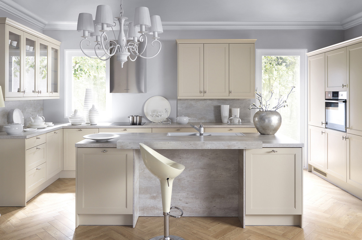 Senso Kitchens - Capital 43rd Luvak Avenue