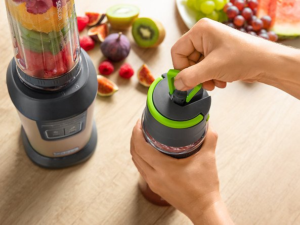 blender do smoothie SENCOR SBL 7177CH, 107060