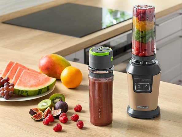 blender do smoothie SENCOR SBL 7177CH, 107061