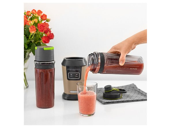blender do smoothie SENCOR SBL 7177CH, 107062