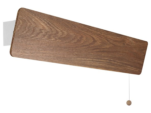 kinkiet Oslo LED Smoked Oak, 74050