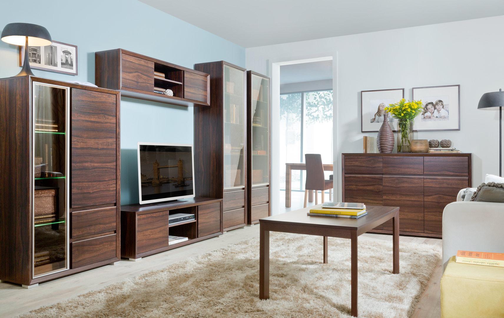 Мебель Для Гостиной Производство Польша