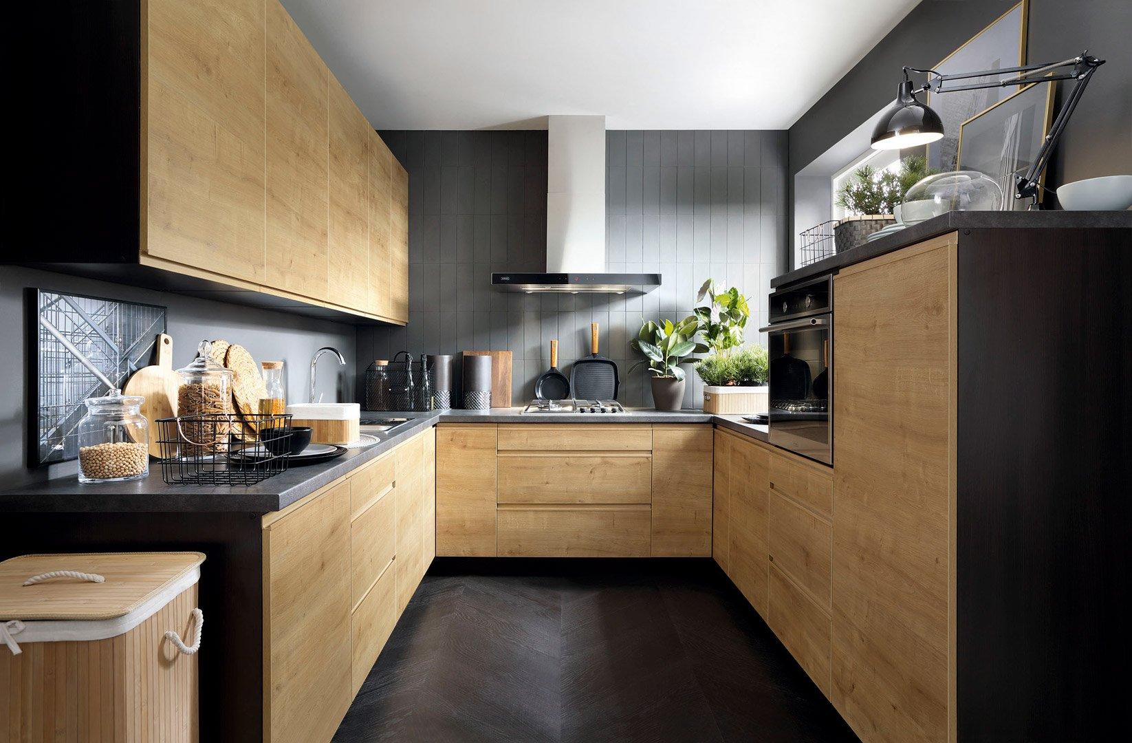 inspiracje pomys�y i aranżacje w aranżacji kuchnie