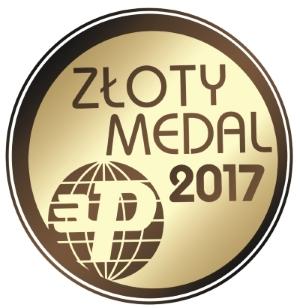Złoty Medal Międzynarodowych Targów Poznańskich dla Possi Light
