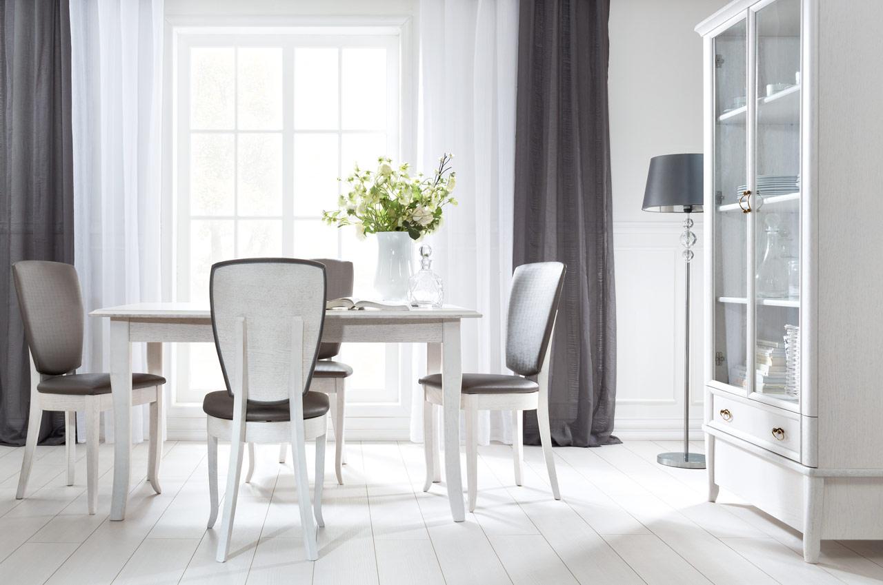 Krzesła Stoły I Stoliki Jaki Model Pasuje Do Twojego