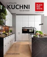Katalog kuchni na wymiar Senso Kitchens 2021
