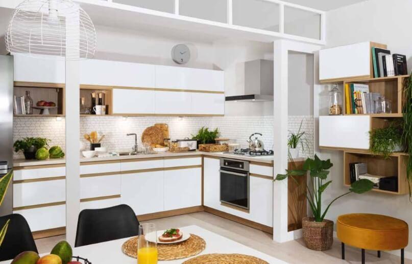 Kuchnie modułowe Semi Line