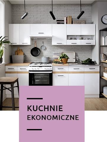 kuchnie ekonomiczne w Black Red White