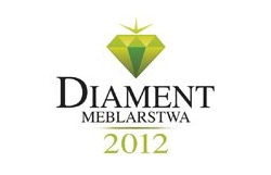 Diament meblarstwa 2012 dla Black Red White