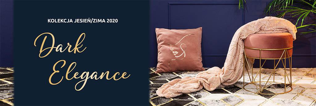 Kolekcja jesień/zima 2020 – Dark Elegance