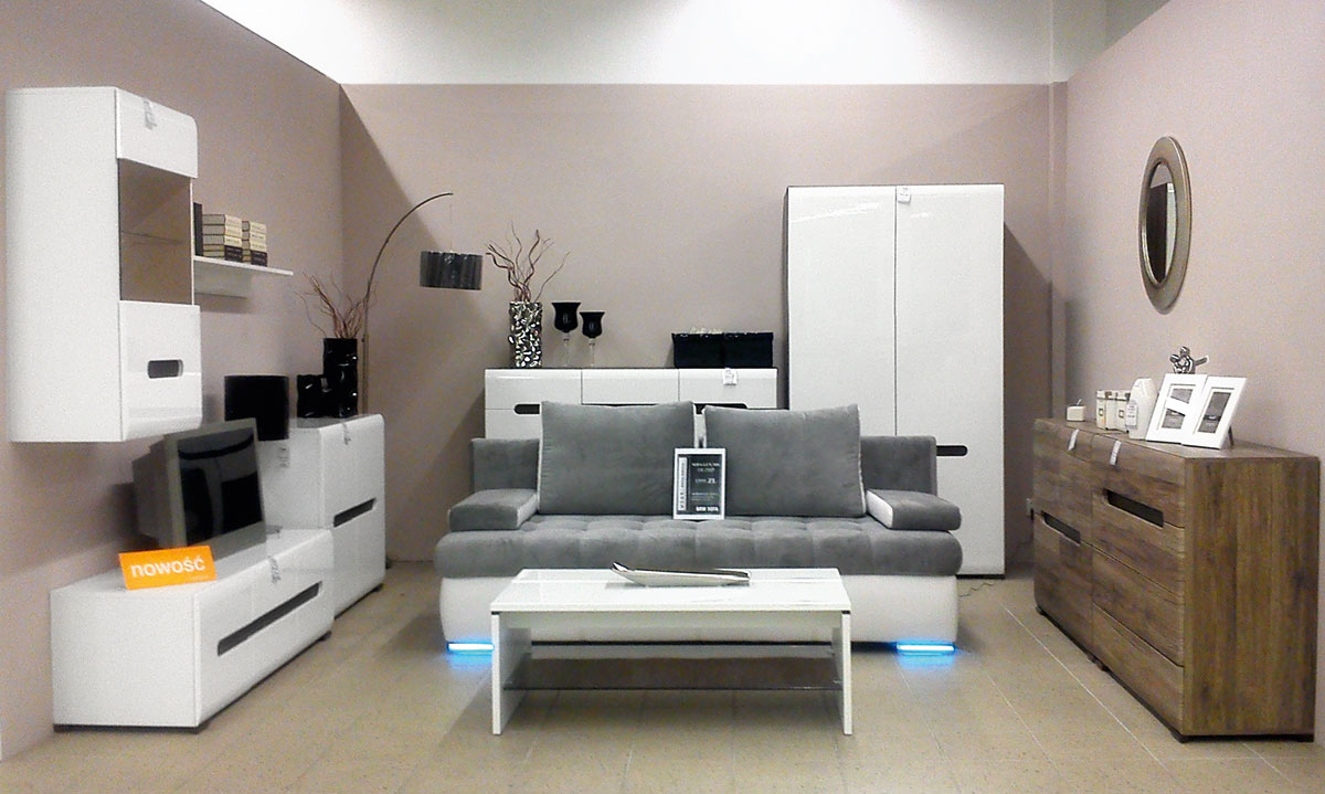 Meble Sofa marca 2016