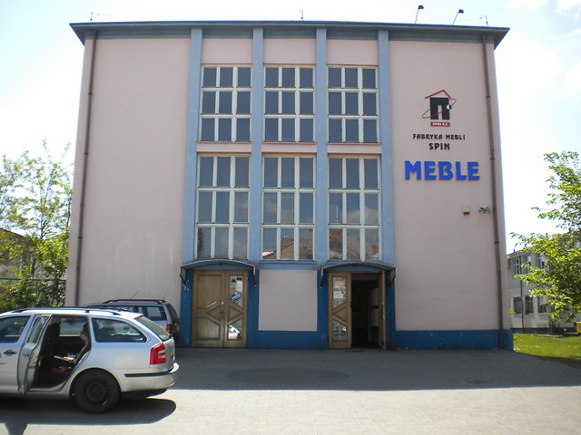 Meble gniezno