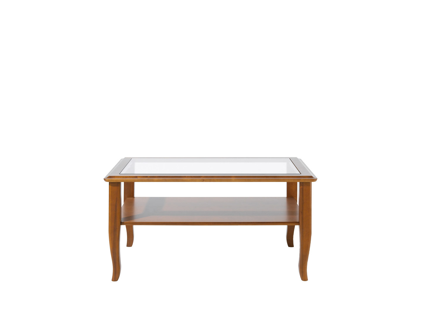 Coffee table orland 60cm x 52 5cm x 105cm furniture for Table induction 71 x 52
