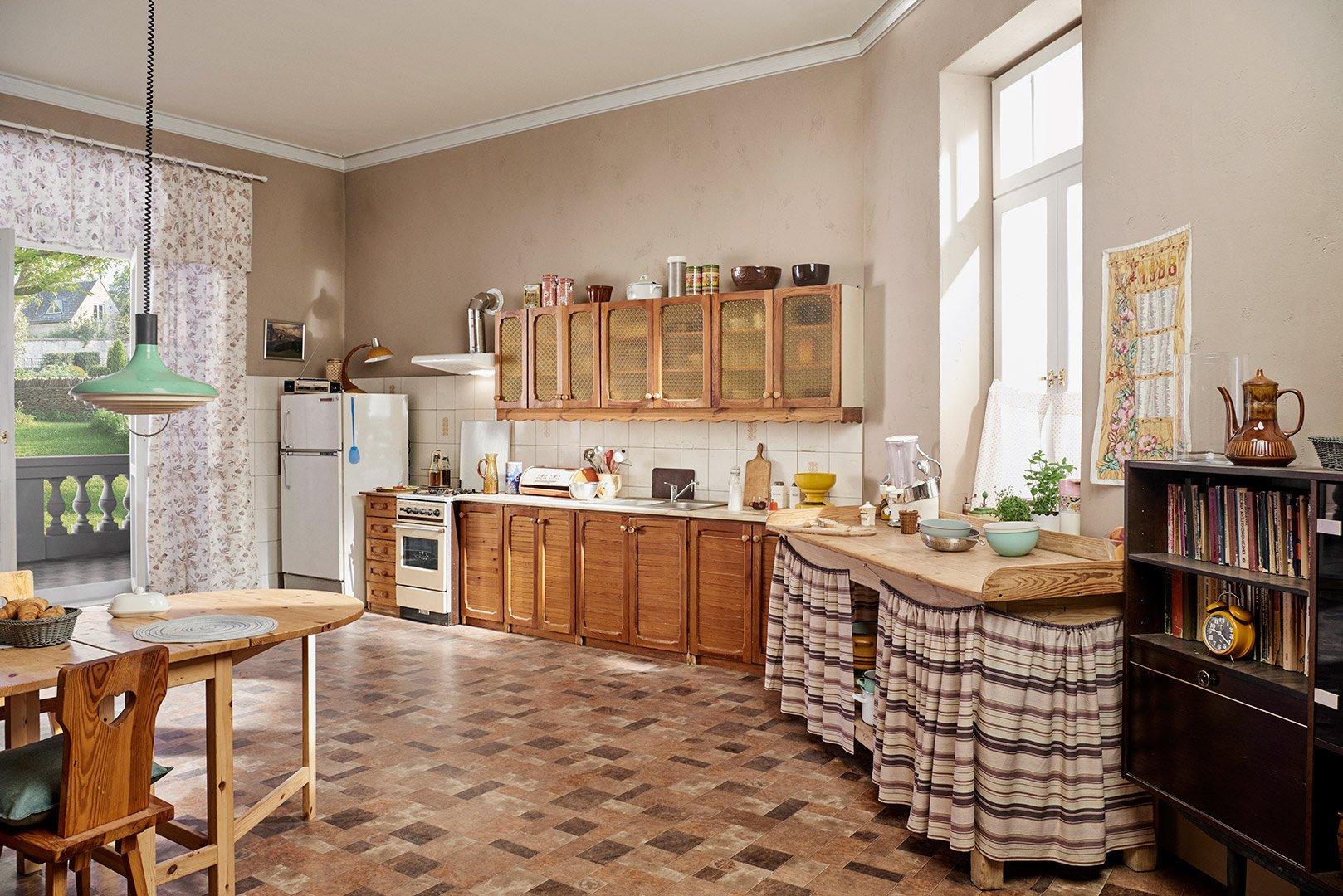Brw kuchnie na wymiar